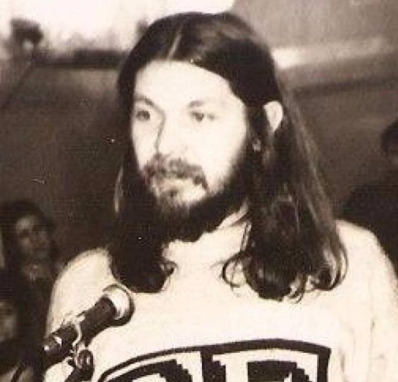 20 de ani de la moartea Poetului: Horaţiu Ioan Laşcu (1964 -1997) - un destin frânt