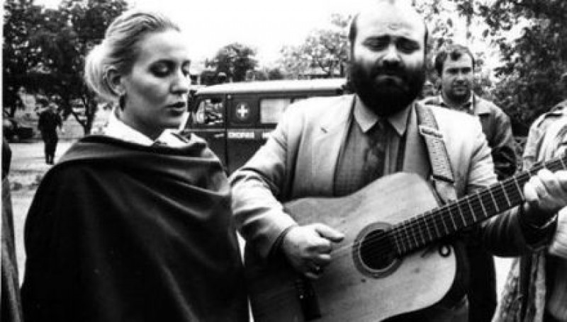 20 de ani fără Doina și Ion Aldea-Teodorovici VIDEO impresionant de la Chisinau