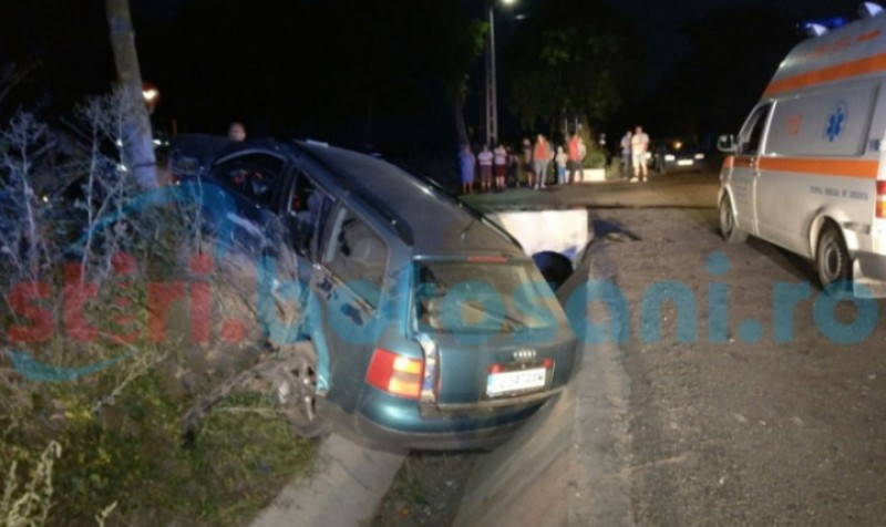 2019: An criminal pe șoselele din Botoșani. 24 de morți și 89 răniți!