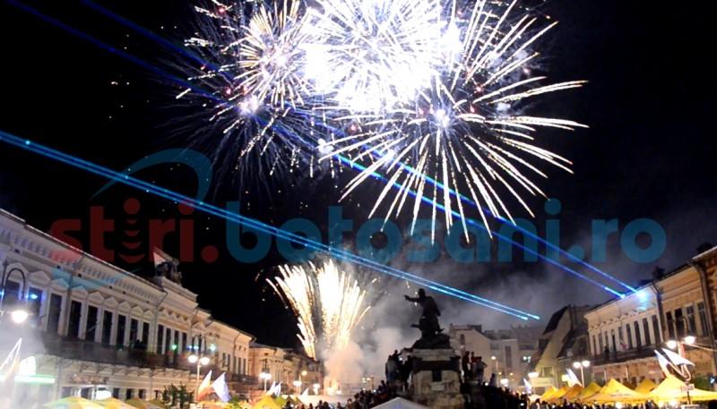 21-23 aprilie: Programul Zilelor Orașului Botoșani!