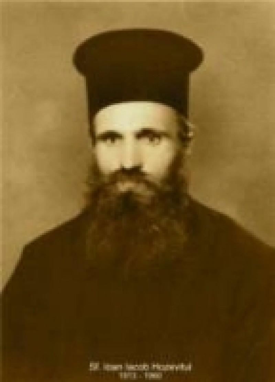 23 iulie: 100 de ani de la nasterea Sfantului Ioan Iacob Hozevitul, primul sfant roman din secolul XX s-a nascut la Botosani