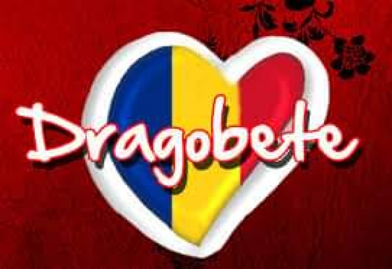 24 februarie: Dragobetele, sărbătoarea românească a iubirii