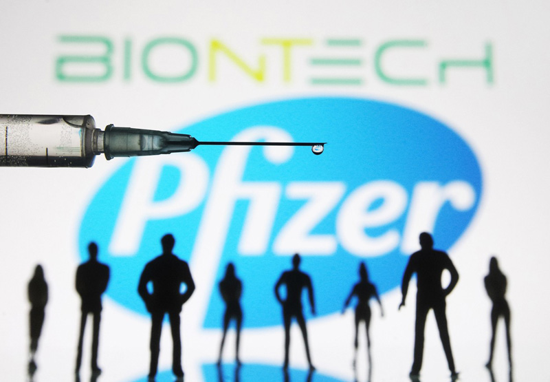 26 de miliarde de dolari va câștiga Pfizer de pe urma vânzării vaccinului