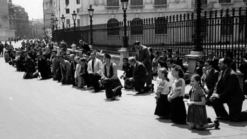 26 iunie 1940: Ziua infamiei sau ora zero a nefericirii noastre istorice
