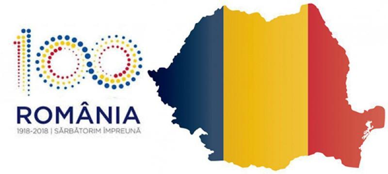 27 martie 2018: Declarația adoptată de Parlamentul României, la 100 de ani de la unirea cu Basarabia!