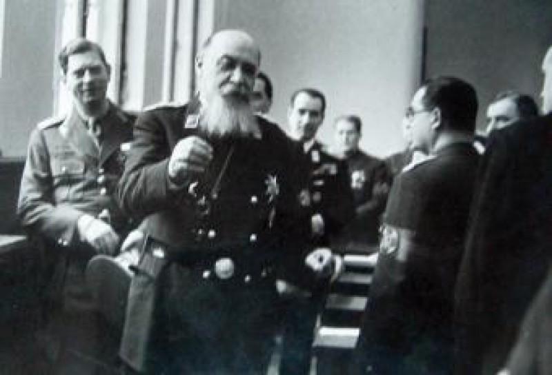 27 noiembrie 1940: Antonescu ştia că legionarii vor să-l ucidă pe Iorga!