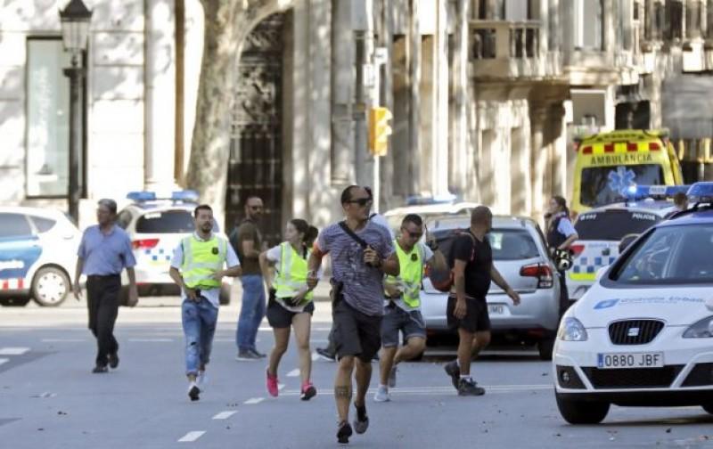 3 motive pentru care atacatorii folosesc camioane sau furgonete în atacurile teroriste