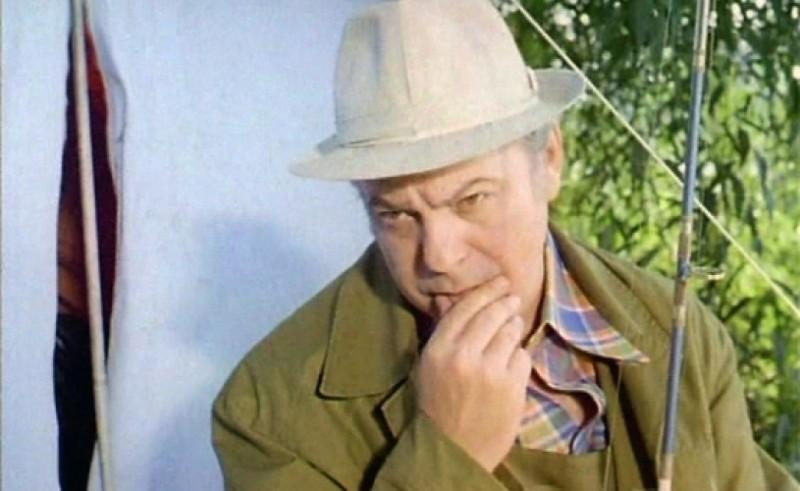 30 de ani de la moartea actorului botoşănean Octavian Cotescu! Văduva sa, actrița Valeria Seciu, s-a retras din viaţa publică, fiul este monah la Muntele Athos