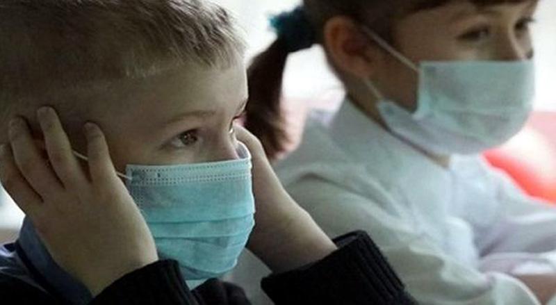 300 de elevi absentează zilnic la Botoșani din cauza virozelor