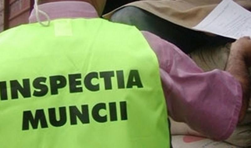 32 de accidente de muncă şi amenzi de peste un milion de lei: bilanţ al Inspectoratului Teritorial de Muncă pe 2016