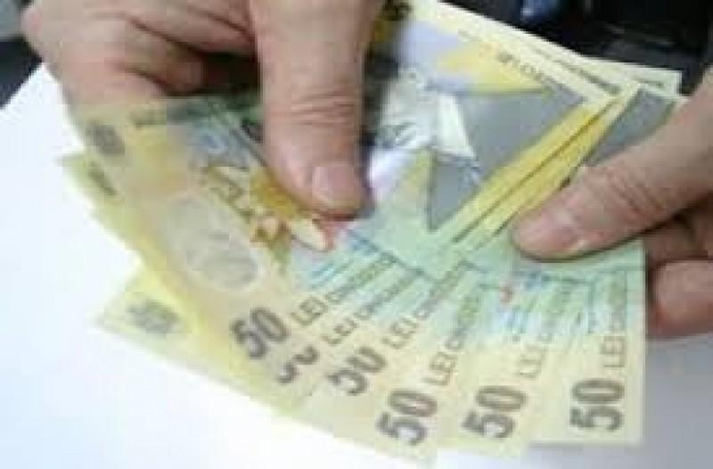 32 de botoşăneni au salarii mai mari de 10.000 de lei, lunar!