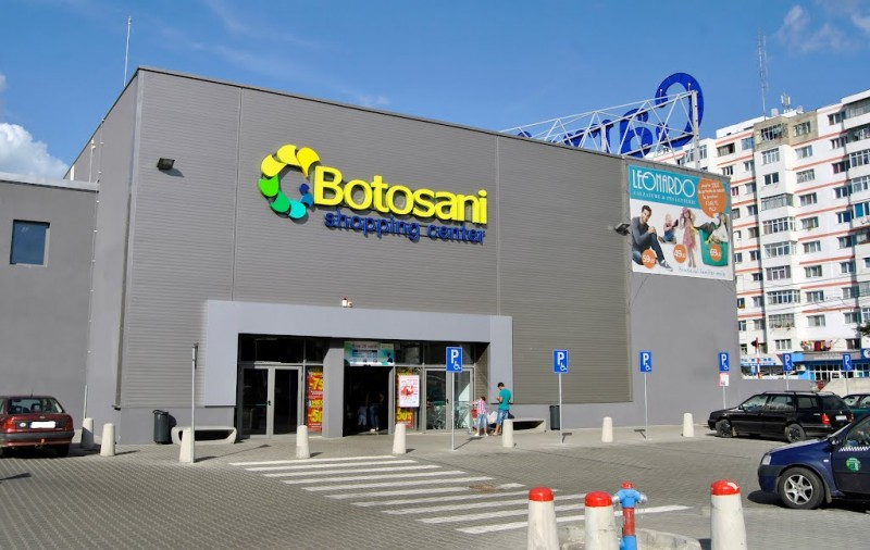 4 ani magici la Botoşani Shopping Center şi Carrefour