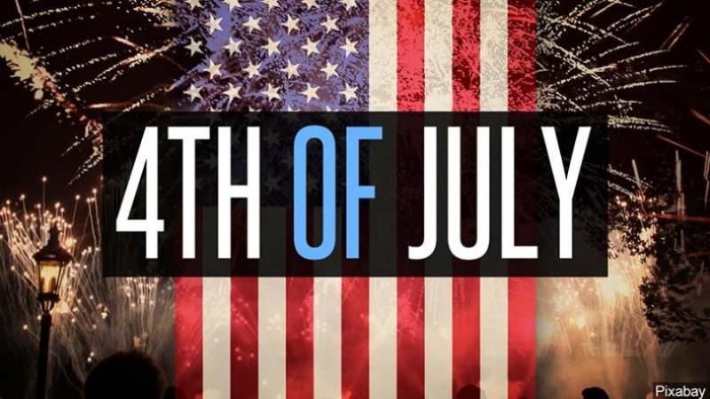 4 iulie, Ziua Naţională a SUA şi simbolurile americane