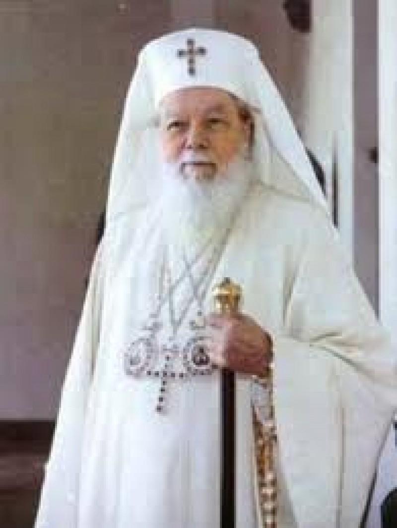 5 ani de la moartea Patriarhului Teoctist
