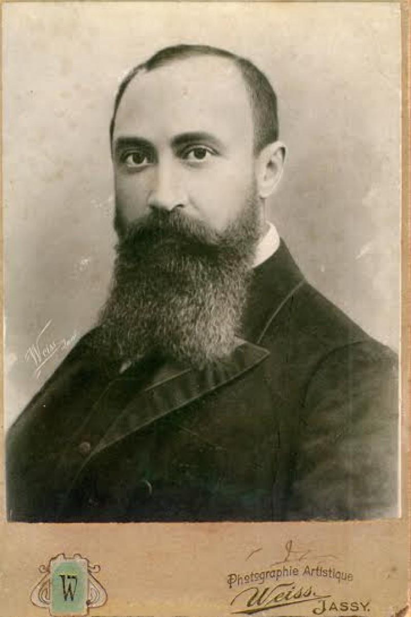 5 iunie: 145 de ani de la naşterea, la Botoşani, a lui Nicolae Iorga! VIDEO