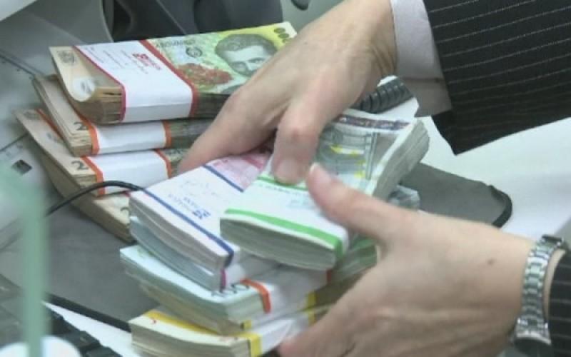 60 de magistrati beneficiaza de pensii de peste 1 miliard de lei vechi pe luna!