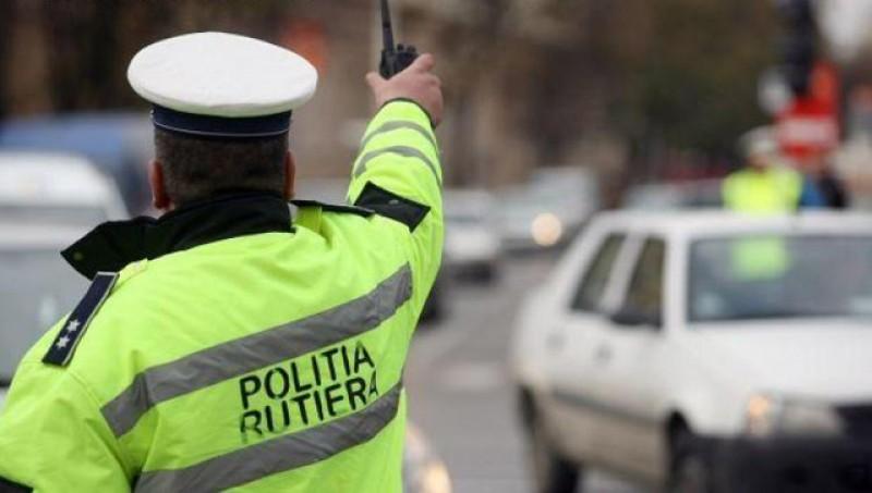 6.300 lei amenzi, aplicate de ieri de agenții de poliție de la Flămânzi