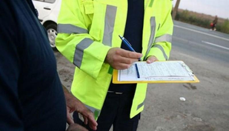 64 de persoane din Botoșani au fost sancționate pentru nerespectarea măsurilor privind restricționarea circulației