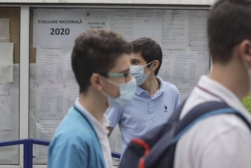 67,7% dintre elevii din Botoșani au promovat Evaluarea Națională. Din cei 92% care s-au prezentat