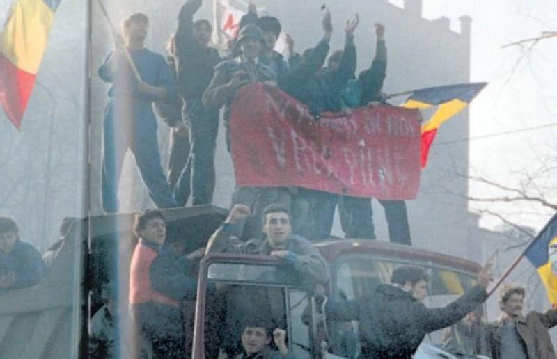 """750 de milioane de euro au """"mâncat"""" revoluționarii de la stat!"""
