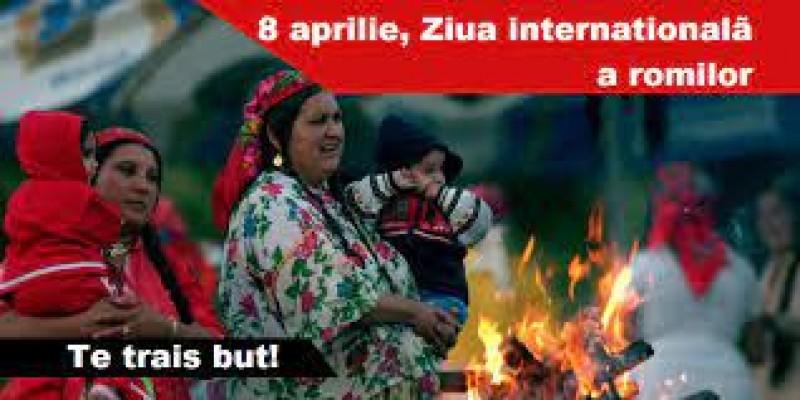8 aprilie, Ziua Internațională a Romilor