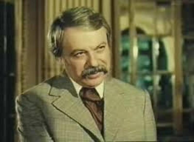 85 de ani de la naşterea marelui actor botoşănean Octavian COTESCU!