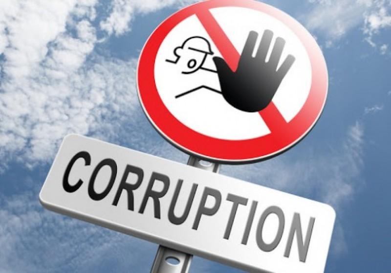 9 decembrie - Ziua Internațională Anticorupție. Unde se pot adresa botoșănenii pentru a sesiza actele de corupție