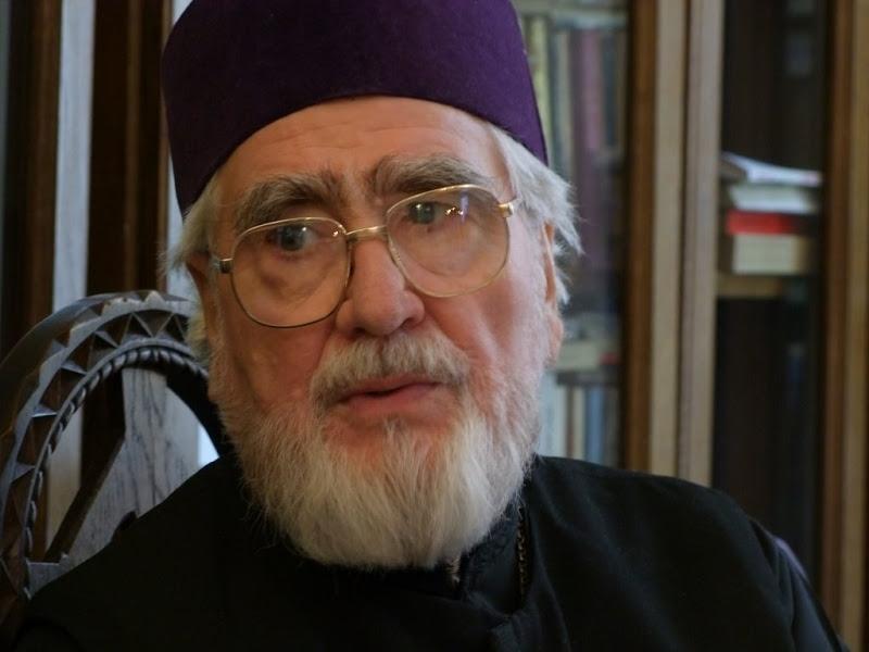 """90 de ani de la naşterea IPS Adrian, arhiepiscopul românilor din Occident: """"Dumnezeu l-a binecuvântat să se nască în ţinutul Botoşanilor"""""""