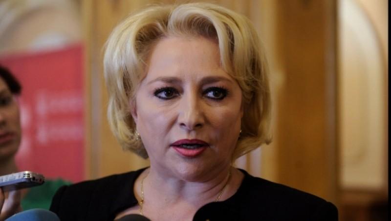 A aflat și Dăncilă: avem o problemă legată de forţa de muncă din România şi trebuie să convingem românii să se întoarcă în ţară