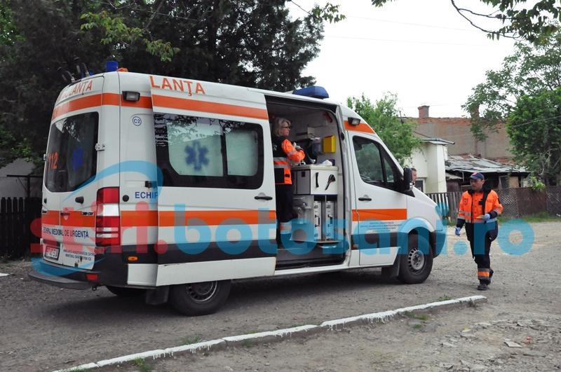 """A ajuns la spital după ce a primit un telefon de la un """"polițist""""!"""
