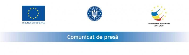 (A) ANUNȚ FINALIZARE PROIECT - GRANTURI PENTRU CAPITAL DE LUCRU ACORDATE IMM-URILOR