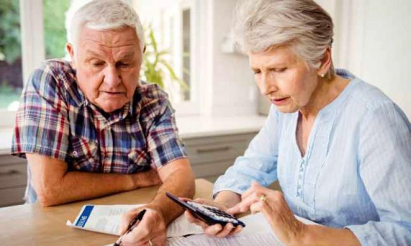 """A apărut o nouă categorie de """"speciali"""". Majorarea pensiilor cu 14% a crescut discrepanţele dintre pensionari"""