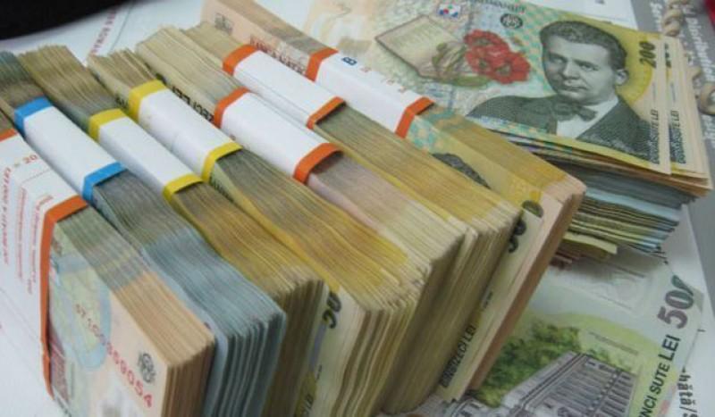 A crescut numărul românilor cu pensie de peste 18.000 de lei pe lună! Avem 9.000 de pensionari de lux!