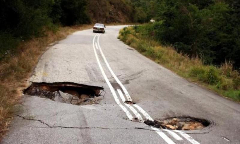 A devenit oficial: Drumurile din România sunt considerate cele mai periculoase din UE