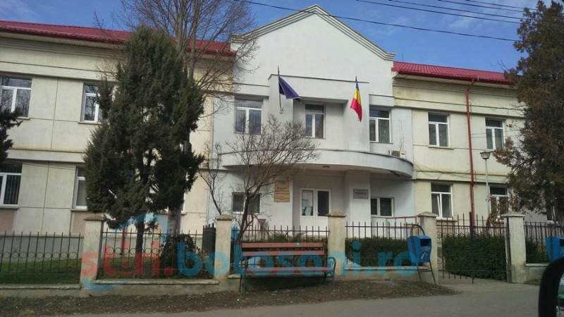 A doua cea mai aglomerată instanţă din ţară, Judecătoria Săveni va funcţiona cu doi judecători