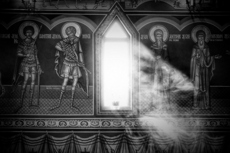 A doua zi după Duminica Pogorârii Sfântului Duh: Lunea Sfântului Duh - VIDEO