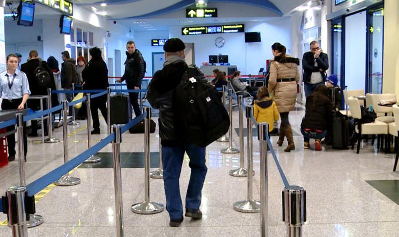 A fost actualizată lista cu țările pentru care se stă în carantină 14 zile la intrarea în țară