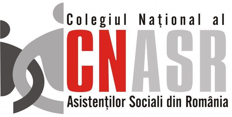 A fost ales noul președinte al Filialei Botoșani a Colegiului Național al Asistenților Sociali din România
