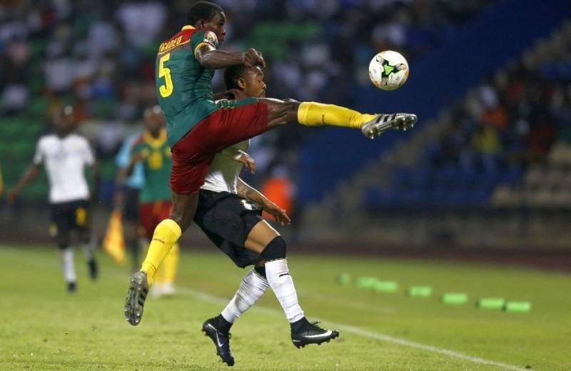 """A fost anunțată echipa ideală a Cupei Africii! Ngadeu a fost și el inclus în primul """"11"""" - FOTO"""