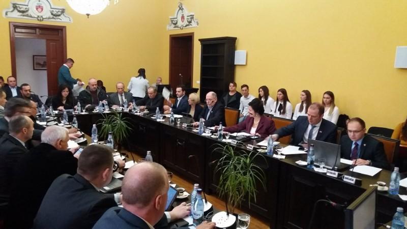"""A fost APROBAT regulamentul privind blocarea și ridicarea autoturismelor din municipiul Botoșani! """"Sperăm să nu mai fie abuzuri"""""""