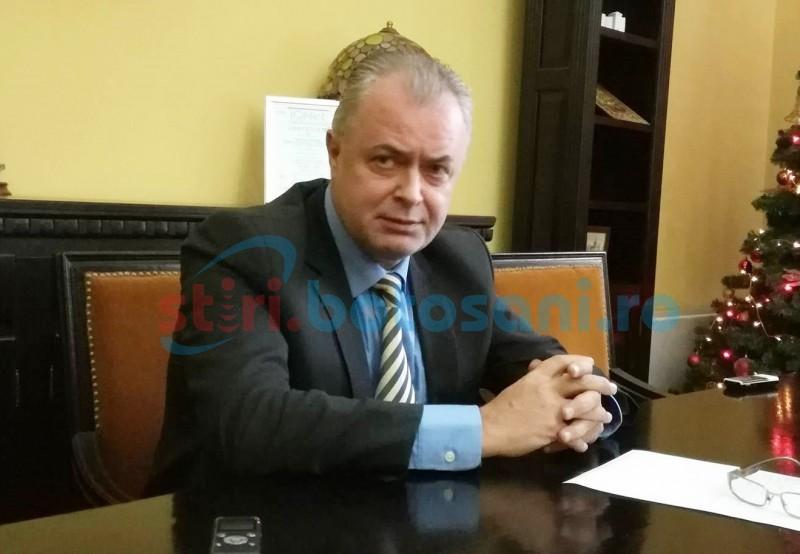 A fost desemnat câștigătorul pentru construcția noului spital din municipiul Botoșani