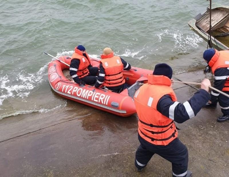 A fost identificată femeia al cărei cadavru a fost scos din barajul Bucecea!