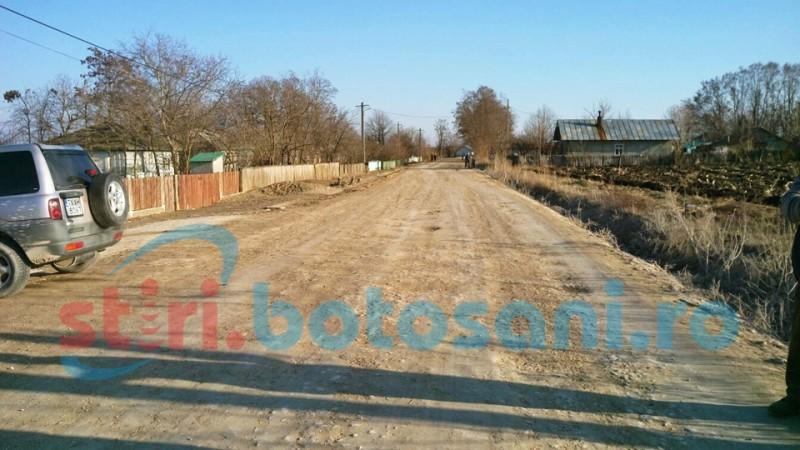 A fost semnat contractul pentru asfaltarea drumului Manoleasa-Rădăuţi Prut
