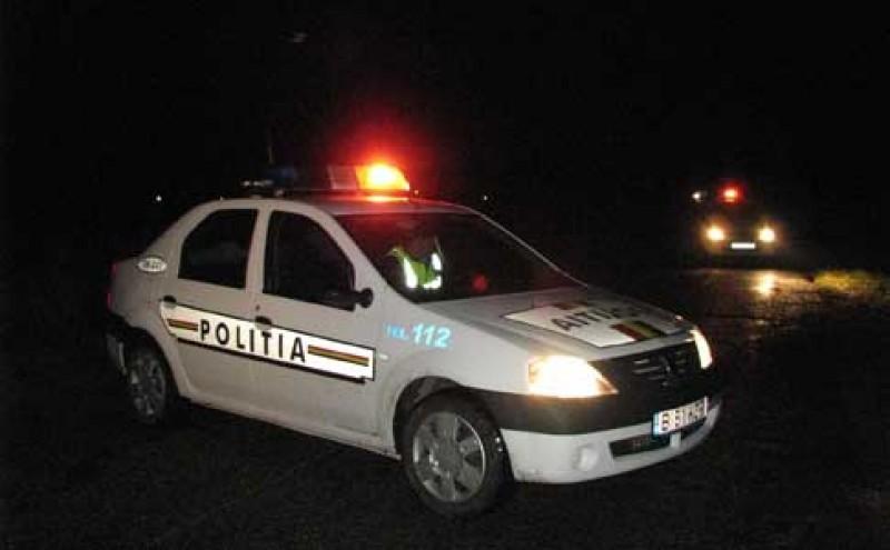 A furat mașina plină cu varză, pe care un sucevean îl rugase să o păzească. Cum l-au găsit polițiștii pe botoșăneanul de 22 de ani!