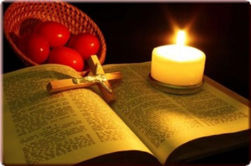 A început Săptămâna Patimilor. Tradiții și obiceiuri în fiecare zi din Săptămâna Mare
