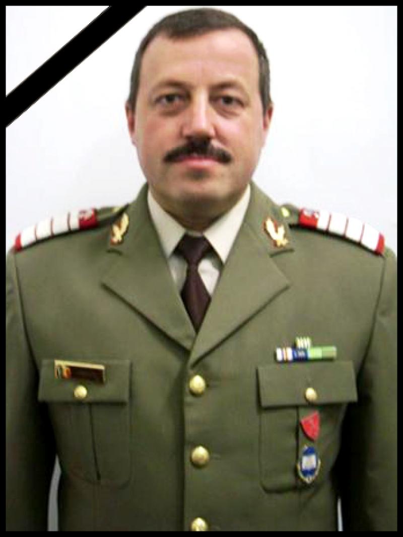 A luptat în Irak și Afganistan, dar și-a pierdut viața într-un tragic accident feroviar petrecut în Iași!