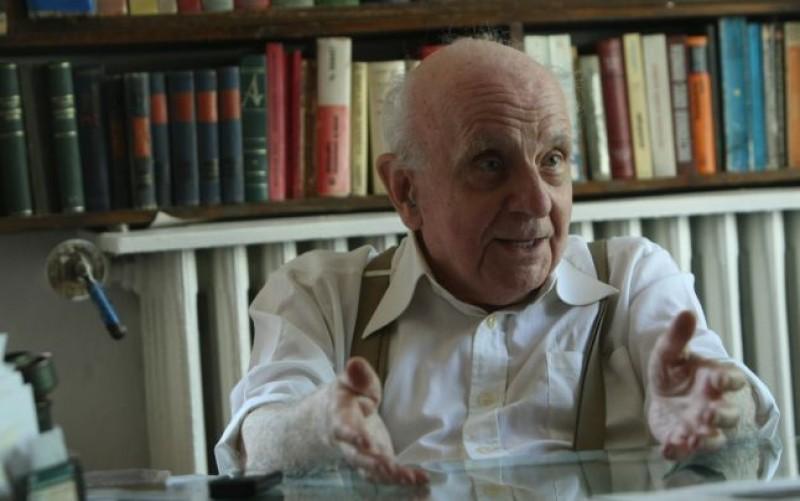 A murit academicianul Șerban Papacostea! VIDEO