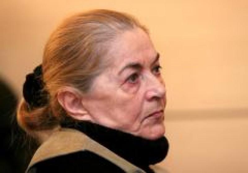 A murit actriţa Margareta Pogonat