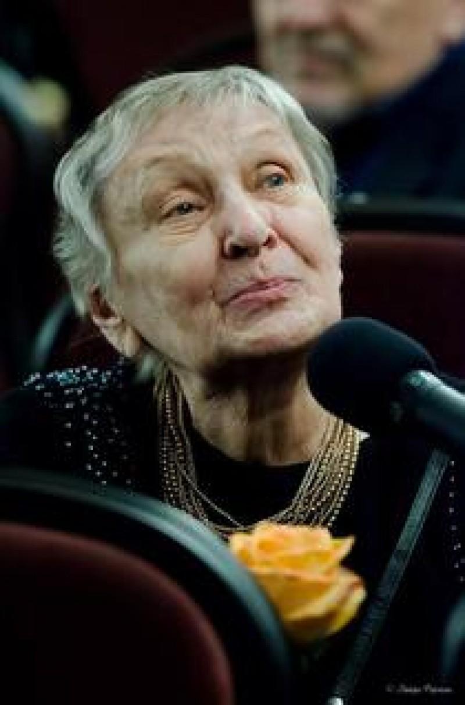 A murit actrița Tatiana Iekel. Prima soție a lui Florin Piersic, mama lui Florin Piersic Jr.
