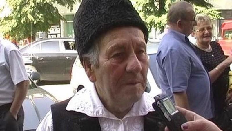 A murit cantaretul de muzica populara Achim Nica - VIDEO